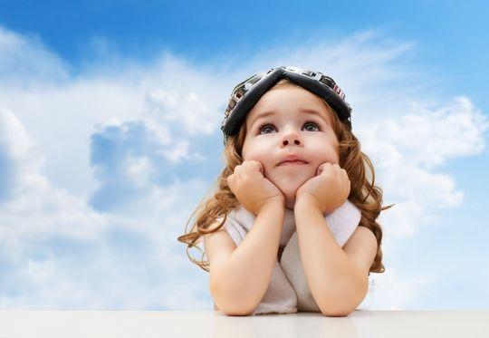 Kim jest twój dwulatek? Sprawdź profil osobowości twojego dziecka – test