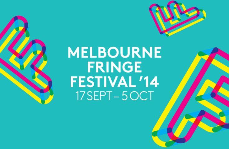 2014 Speakeasy Melbourne Fringe Program - Darebin Arts