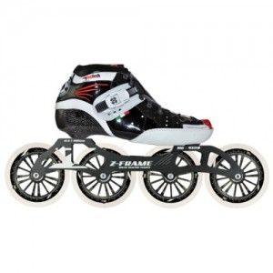 Luigino Sting Inline Speed Skate 4 Wheel