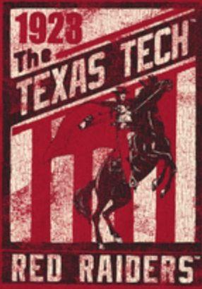 #TexasTech #SupportTradition #TTAA