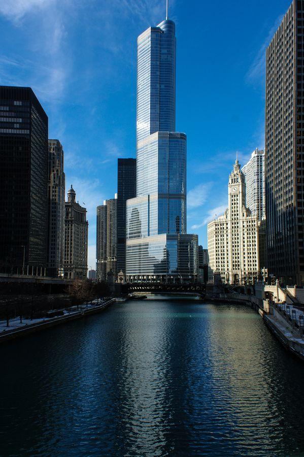 Chicago Blues (by Georgia Mizuleva)