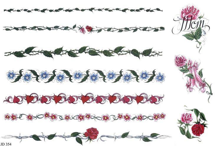 link bracelet tattoos - Google Search