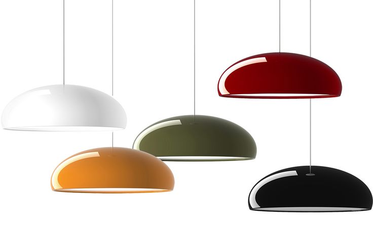Design Fontana Arte Archive, 2012 Painted aluminum, polycarbonate Made in Italy by FontanaArte