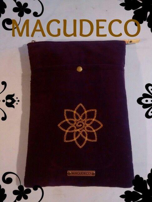 Estuche Notebook