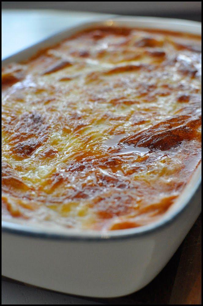 Italialainen lasagne