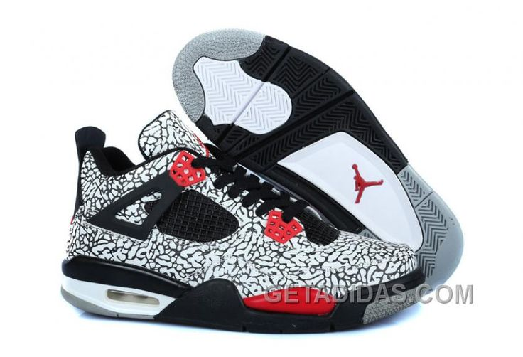 http://www.getadidas.com/air-jordan-4-temporal-rift-white-black-red-livraison-gratuite.html AIR JORDAN 4 TEMPORAL RIFT WHITE BLACK RED LIVRAISON GRATUITE Only $72.00 , Free Shipping!