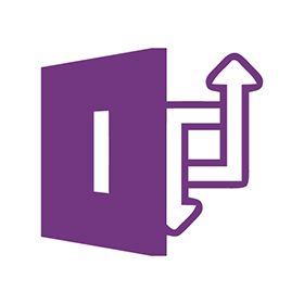 Microsoft InfoPath Logo Vector Download
