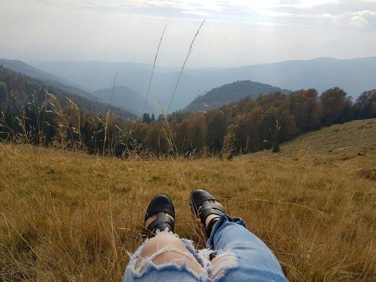 """Transalpina - Ranca  """"Beautiful Romania"""""""