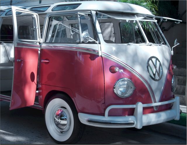 12282 best images about vw bus on pinterest vw forum for 1959 23 window vw bus for sale