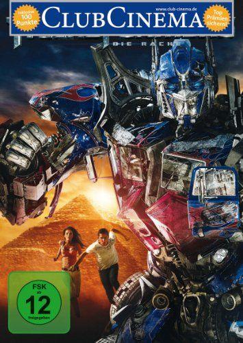 Transformers - Die Rache * IMDb Rating: 5,9 (196.116) * 2009 USA * Darsteller: Shia LaBeouf, Megan Fox, Josh Duhamel,