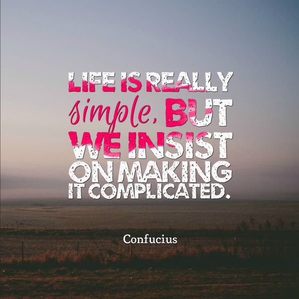 15 Must-see Its Complicated Quotes Pins