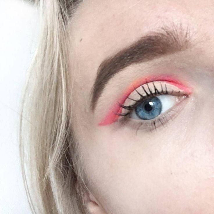 #makeup #eyeliner #eye #eyes #eyeshadow