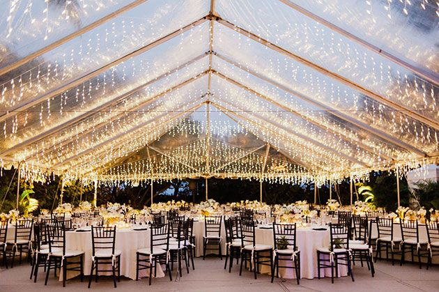 Brides: This Miami Wedding Has to Be the Ultimate Florida Celebration