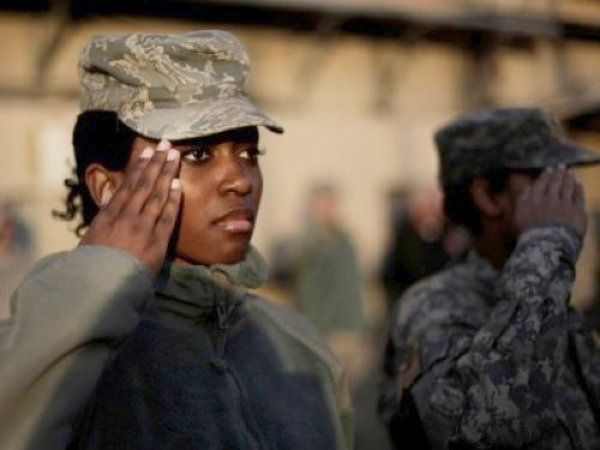 23 best Soldier On images on Pinterest | African americans ...