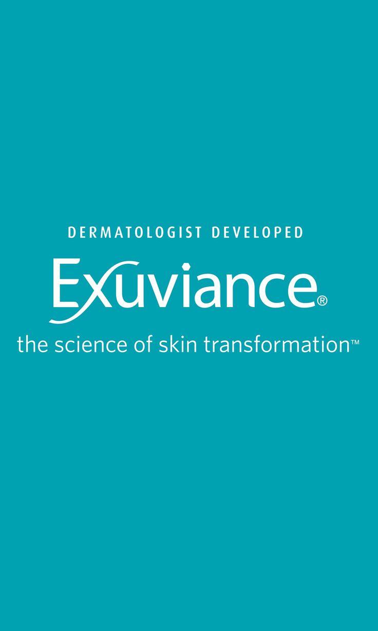 Farmacosmesi Exuviance. L'eccellenza dei prodotti per la cura della pelle.