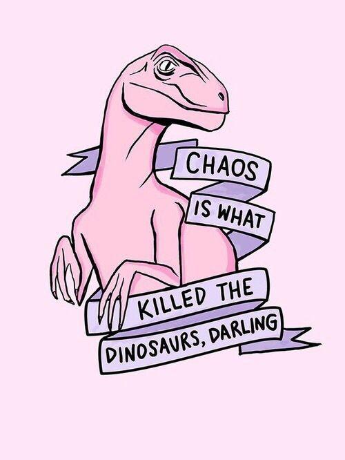 dinosaur, wallpaper, and pink image
