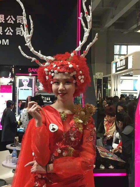 China international beauty show Guangzhou 9th- . 11th