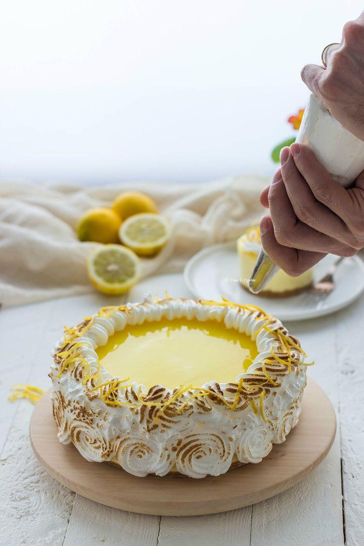 bavarese meringata al limone4