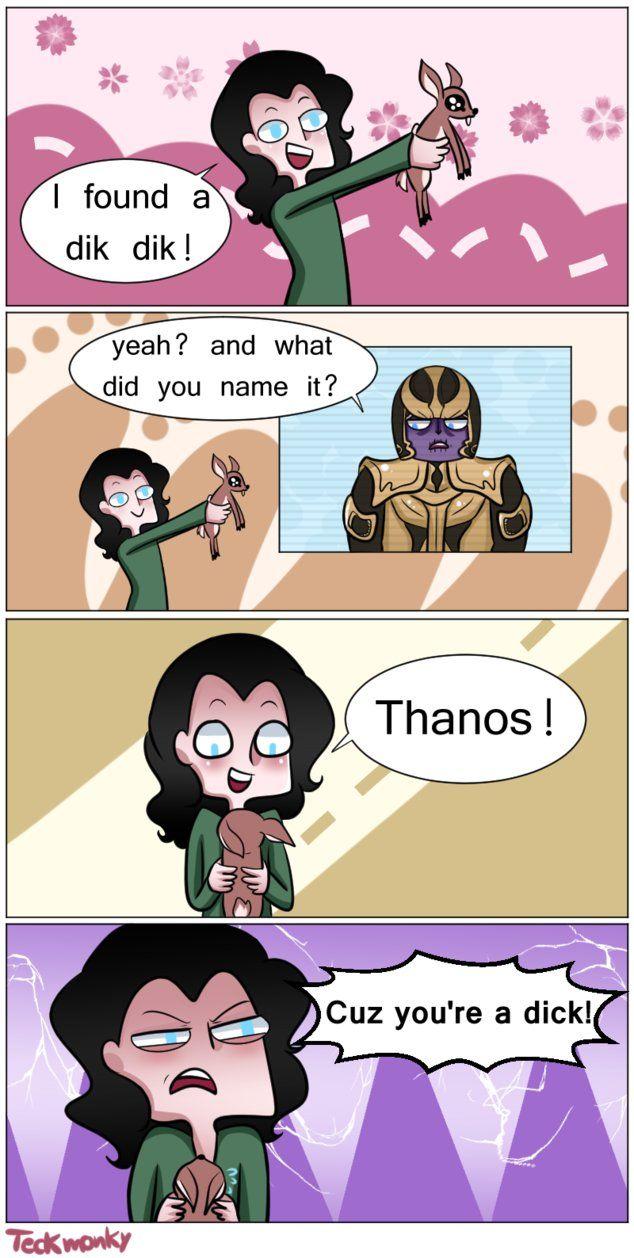 Infinity War Loki by teckmonky.deviantart.com on @DeviantArt