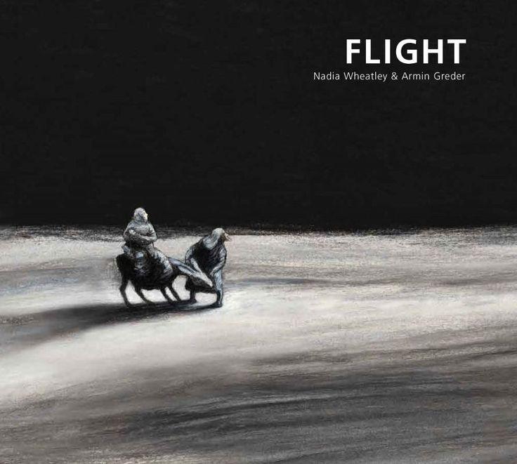 Flight - Nadia Wheatley