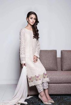 8 best Trousers Type suit images on Pinterest | Bollywood suits ...