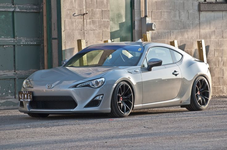 724 best 86 images on Pinterest | Pimped out cars, Scion frs and Cars