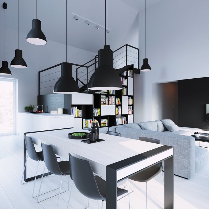 "The Oftrepeated Advice About Writing And Art ""you Have To Know Interesting Ultra Modern Dining Room Design Decoration"