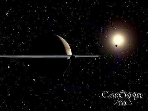 Saturn Project