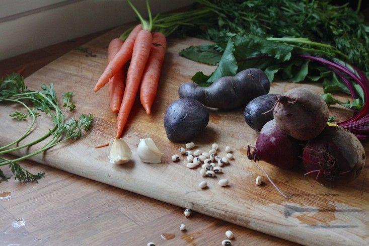 Compost Garden, supplies, #Gardenista