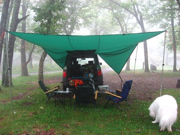 A few of my favorite [camping] things... - Honda Element Owners Club Forum