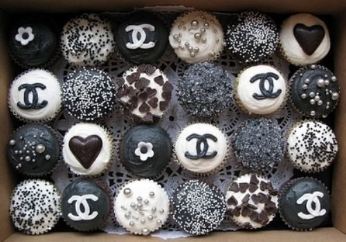 cup cakes!