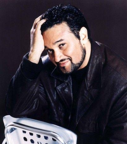 Tenor Ramon Vargas - Opera Singer