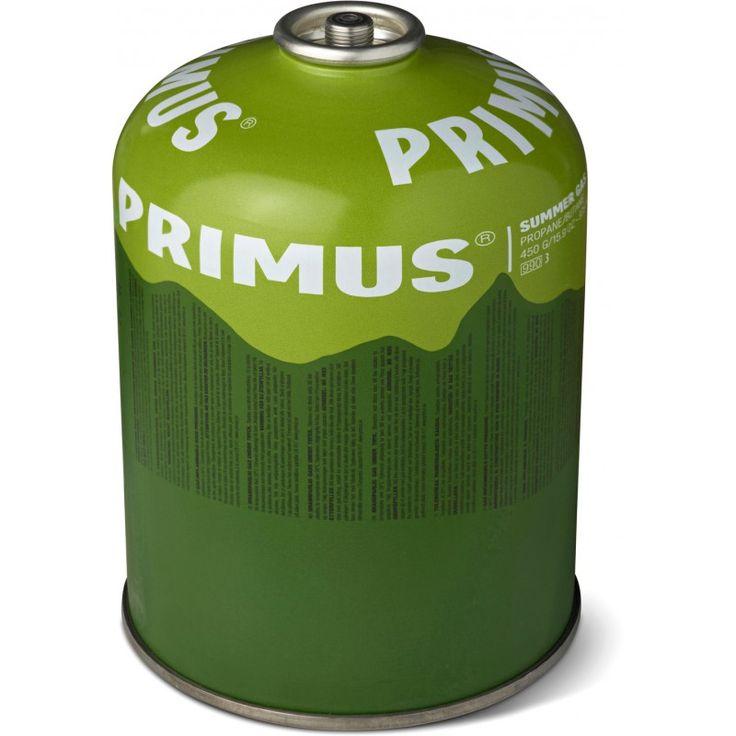 Summer Gas 450 g