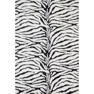 30 Best Zebra Print Area Rug Images On Pinterest Zebra