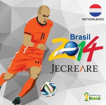 #worldcup #brazil #fifa #football #fifa2014 #brazil2014 #soccer #brasil2014 #france #fifaworldcup #Jecreare #Worldcupjecreare #Countingdown#excited #Worldcup2014 #championsleague #FIFA #legit #winning #football #brazil #goalmachine #Jecreareforworldcup #Jecreare #laliga #worldcup #jakarta #soccerheroes #soccerfans #worldcupforlife #instafootball #instaworldcup #worldcup2014 #footballplayers #webgram #instacool #instagoal #instalife #samba #netherlands