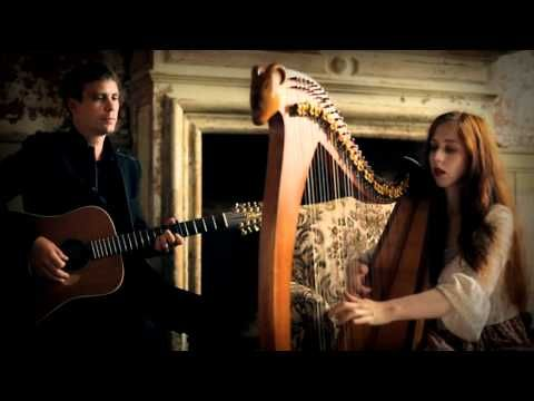 Cecile Corbel - Sweet Amaryllis (album SongBook vol.3) - YouTube