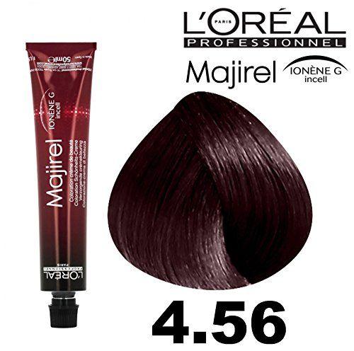 Majirel 4 65 Ch 226 Tain Acajou Rouge 50ml Celle Ci Est Mon Favorit 💜💜 Coiffure Et Beaut 233 Beaut 233