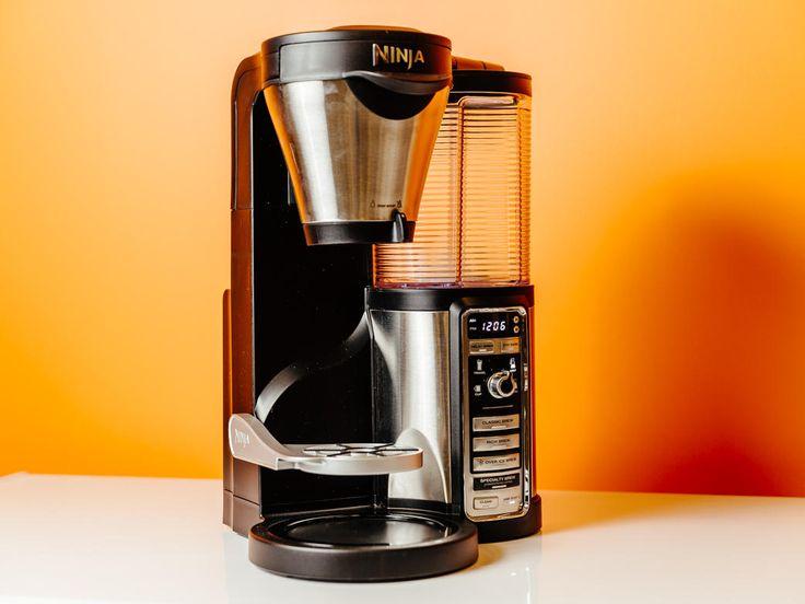 Ninja Coffee Bar review - CNET