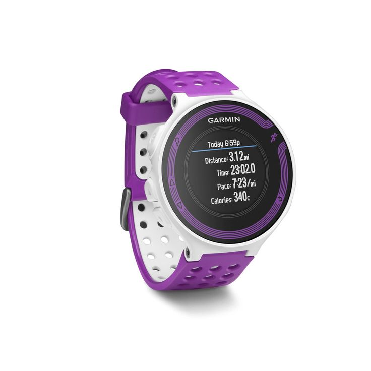 New Garmin Forerunner 620 and 220 – Perfect GPS run watch for women