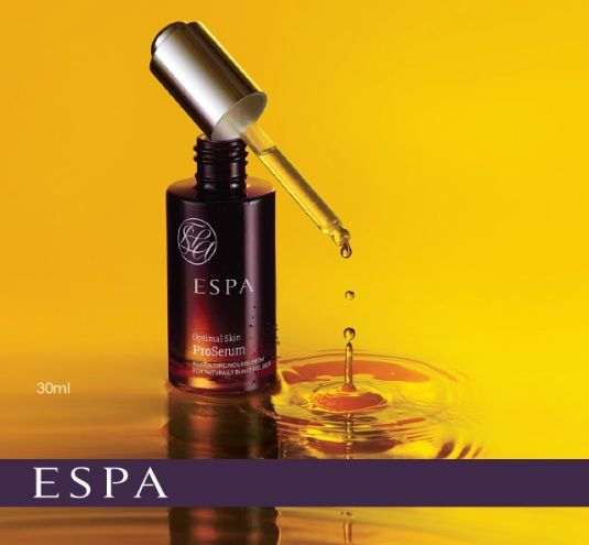 Royal Spa offer: Optimal Skin Proserum for naturally beautiful skin by Espa. Available at Royal Spa. For further information please contact us on royalspa@corinthia.com or +36 1 479 4650 phone number.