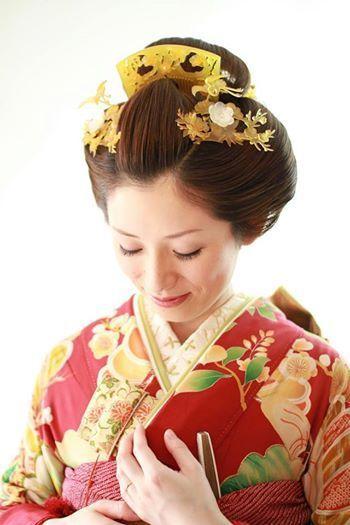 「 花嫁衣裳 試着 & 展示会 」の画像|縁的スタッフブログ|Ameba (アメーバ)