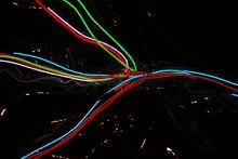 EL Wire - Electroluminescent wire wiki