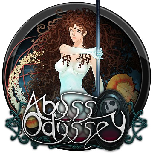 Abyss Odyssey Icon v4 by andonovmarko [DeviantArt]. Get Abyss Odyssey on Steam: http://store.steampowered.com/app/255070 PlayStation4: https://www.playstation.com/en-us/games/abyss-odyssey-extended-dream-edition-ps4 PlayStation3: https://www.playstation.com/en-us/games/abyss-odyssey-ps3 Xbox360: https://marketplace.xbox.com/Product/Abyss-Odyssey/66acd000-77fe-1000-9115-d80258411427 #ACETeam #AbyssOdyssey #VideoGames #Gaming #GameDev #IndieDev #IndieGame #PCGame #AtlusUSA #PS4 #PS3 #GamesArt