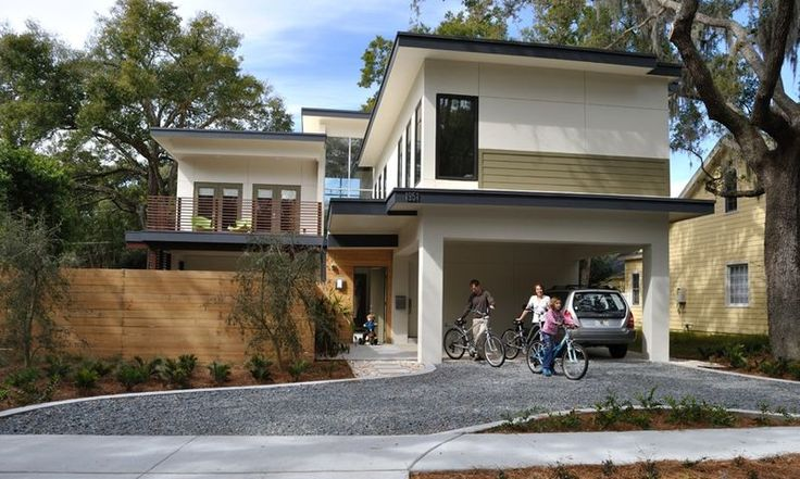 17 Best Green Architecture Leed Certified And Not Images