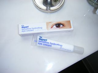 Bobbi Brown Hydrating Eye Cream DUPE | Je vois la vie en rose