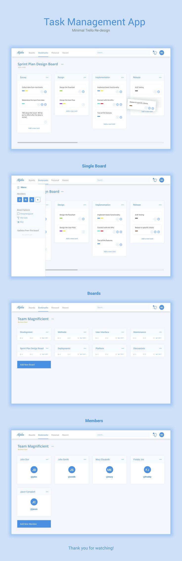 Task Management App – SiteUp