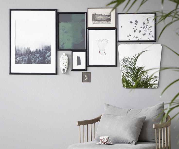 Valitse kotiisi persoonallista taidetta – tunnistat oikean, kun näet sen