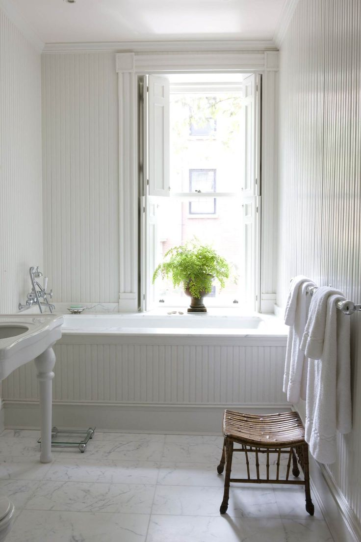 1907 school house farmhouse bathroom san luis obispo by - Find This Pin And More On Big House By Cervibythsea