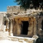 Cave of the Seven Sleepers, Ephesus