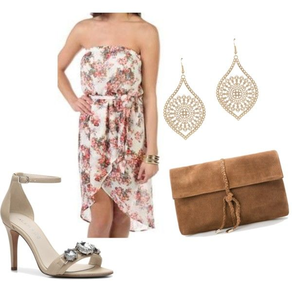 Untitled #144 by serdarsa on Polyvore featuring ALDO and MANGO